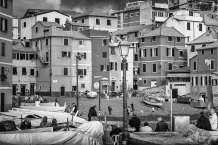 Vernazza, Cinqueterre, Italia