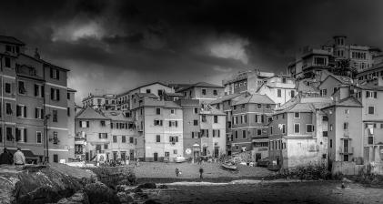 Boccadasse, Italia